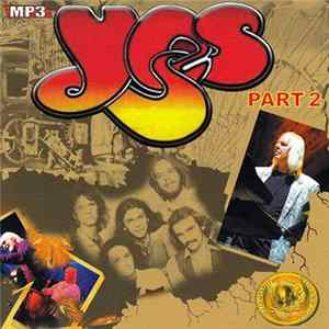 Yes - MP3 - Part 2