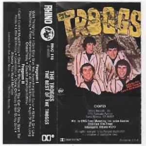 The Troggs - Best Of The Troggs