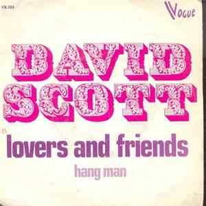 David Scott - Lovers And Friends