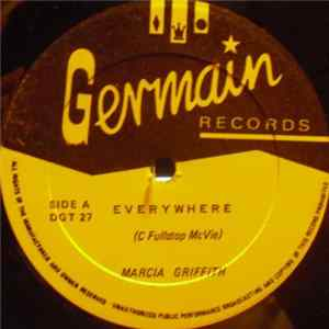 Marcia Griffith - Everywhere