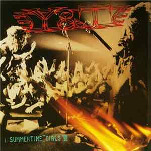 Y & T - Summertime Girls