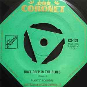 Marty Robbins - Knee Deep In The Blues