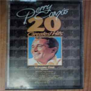 Perry Como - Perry Como's 20 Greatest Hits: Volume One