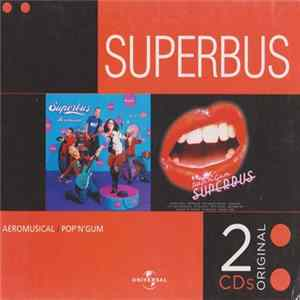 Superbus - Aéromusical / Pop'N'Gum