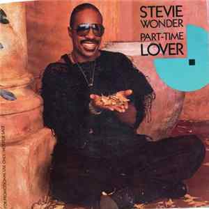 Stevie Wonder - Part-Time Lover